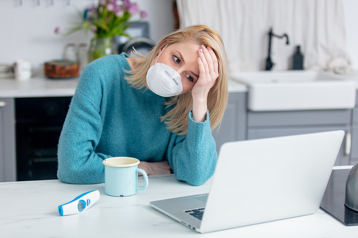 A koronavírus-járvány alatt fontos a higiénia!